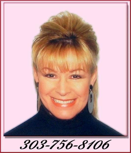 Michele 'The Matchmaker' Portrait