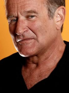RobinWilliams2009